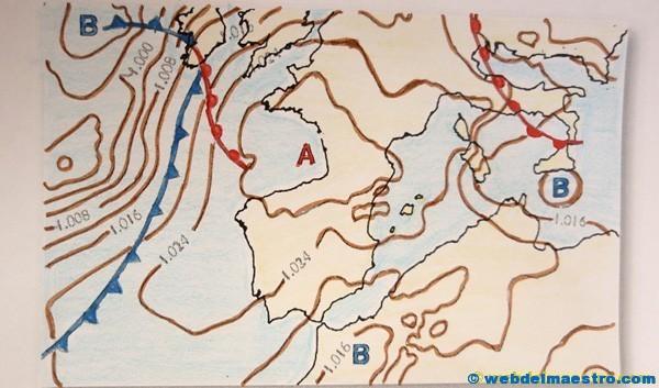 mapa-del-tiempo-para-niños