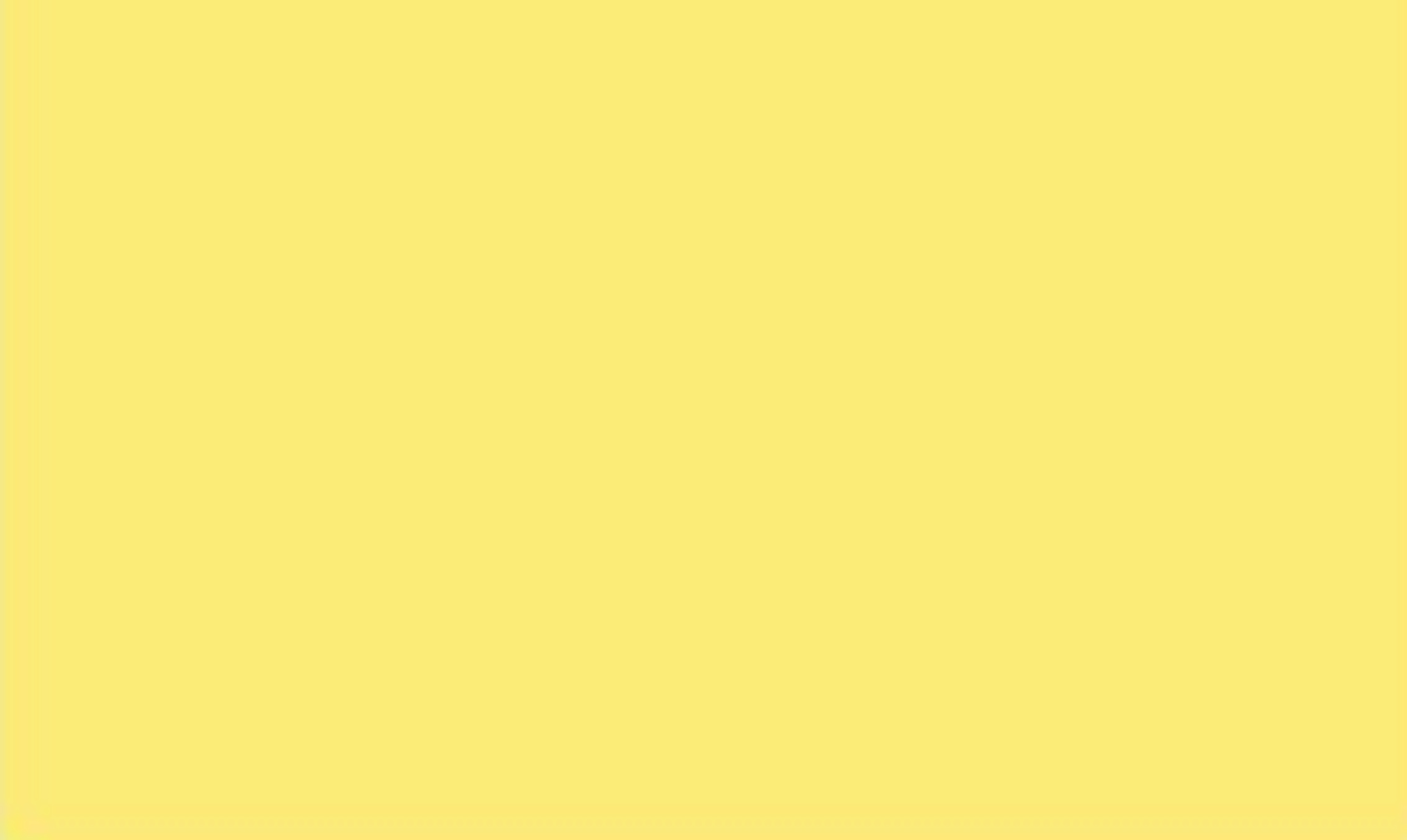 Plain_light_yellow_background_business_card