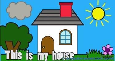 Vídeos de inglés para niños