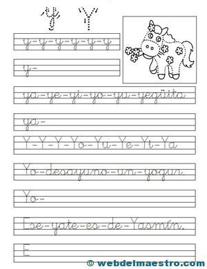 Ejercicios de caligraf a web del maestro - Como mejorar la caligrafia ...