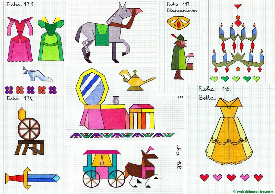 dibujos-cuadriculados-ii