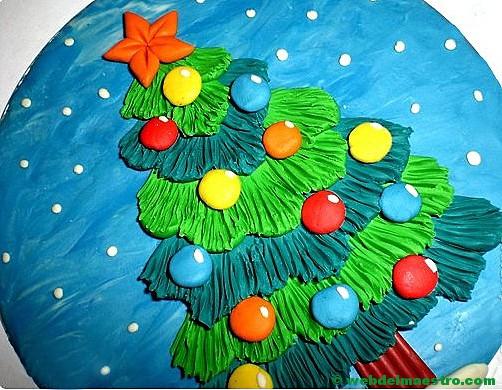 Manualidades Navidad Web Del Maestro - Trabajos-manuales-de-navidad-para-nios