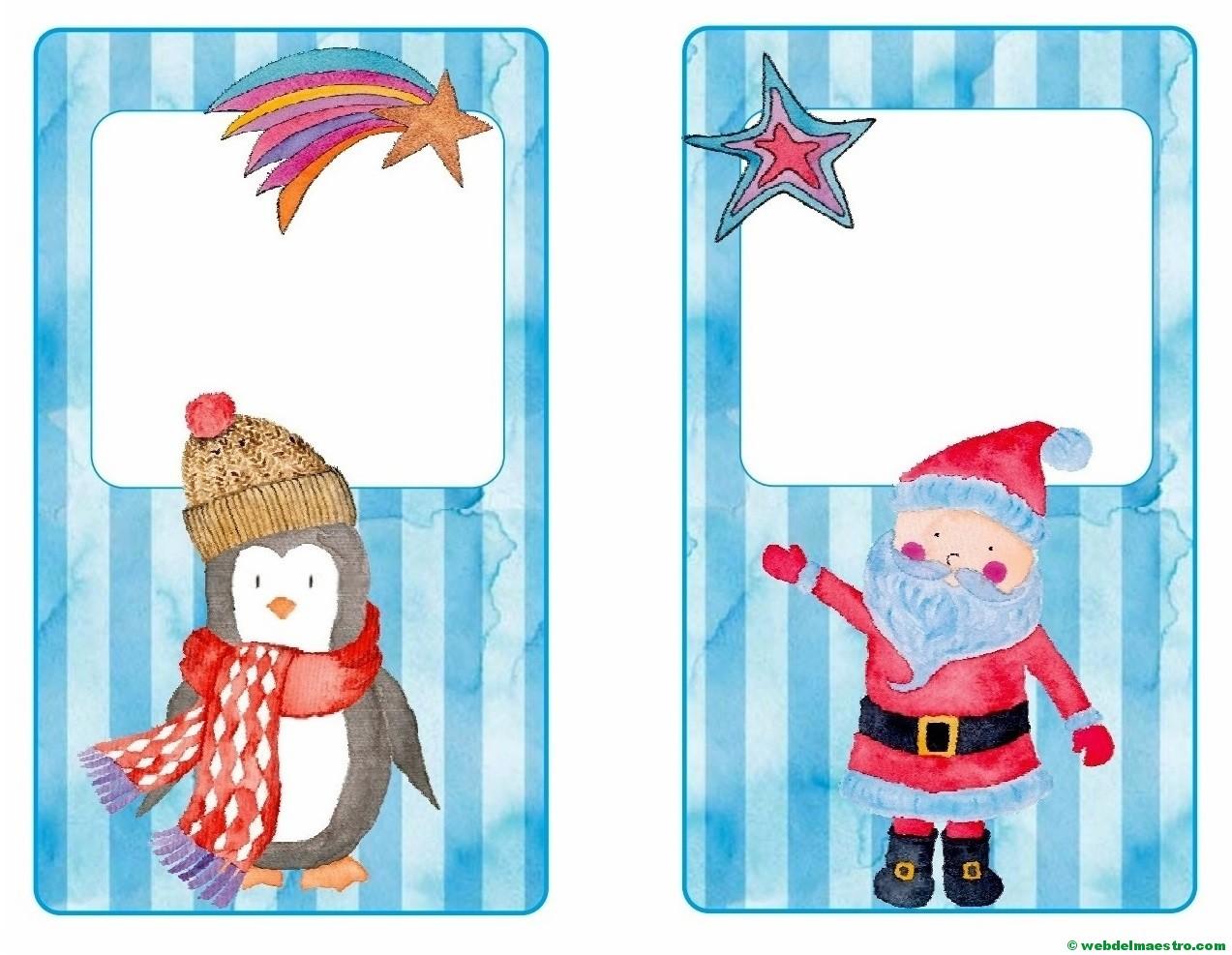 Felicitaciones navide as web del maestro - Felicitaciones de navidad originales para ninos ...