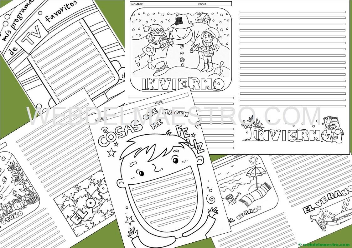 Aprender a redactar con ejercicios y estrategias