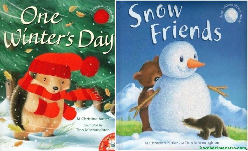 Libros infantiles en ingles