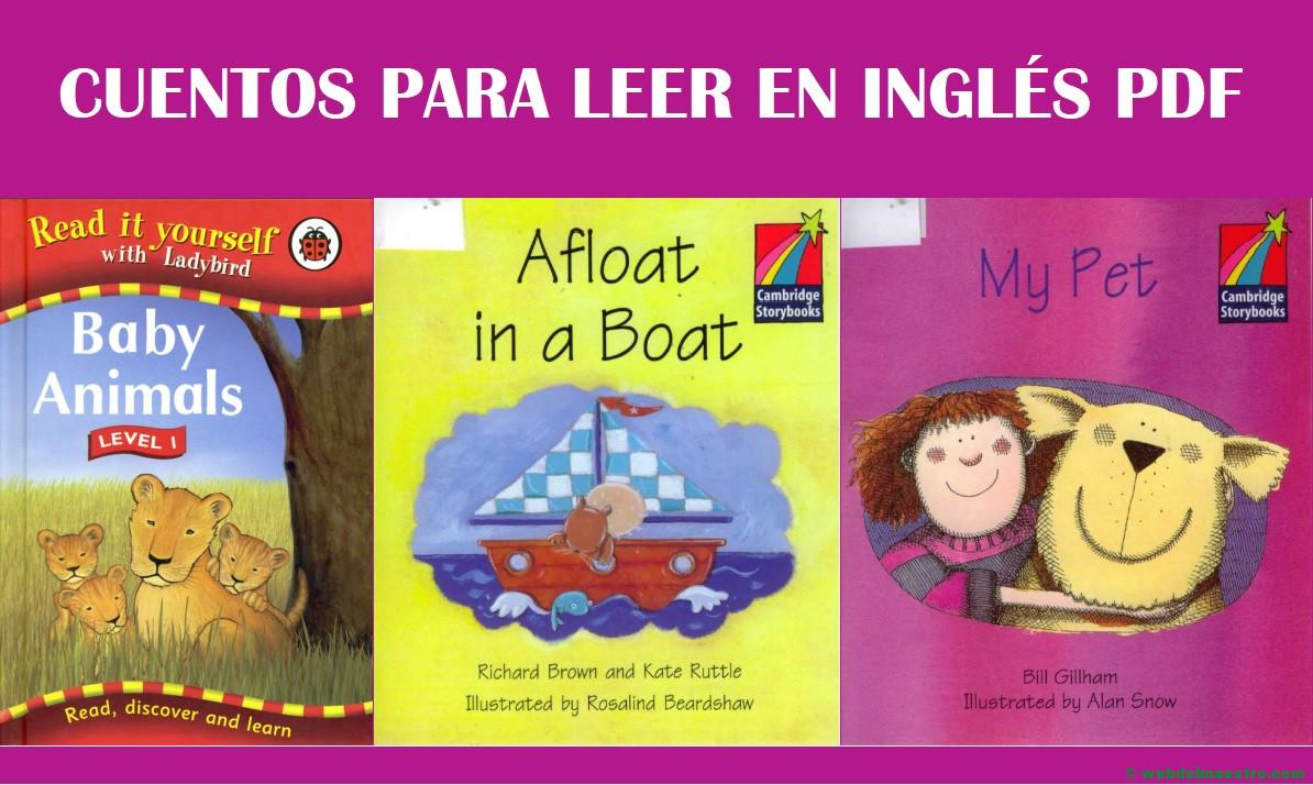leer en ingles