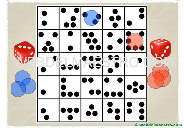 Juego matemático-