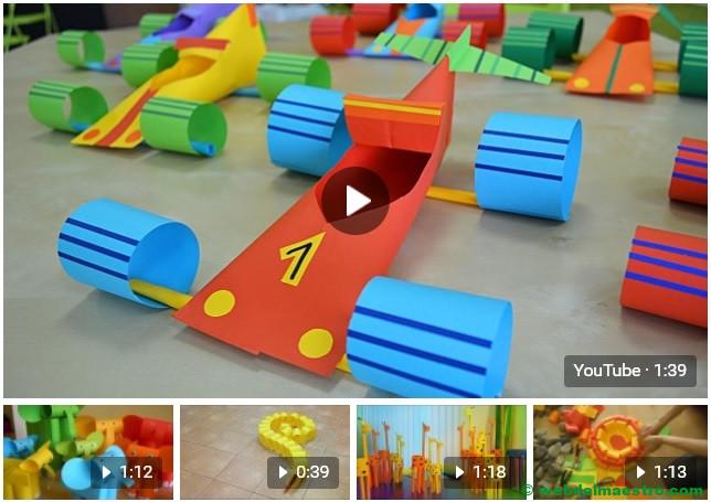 Manualidades fáciles y divertidas para niños